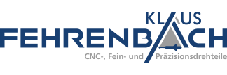 Klaus Fehrenbach GmbH - CNC, fine and precision turned parts